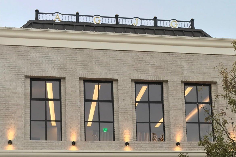 Okna loftowe ze stali