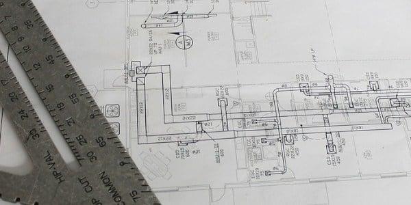 Projekt architektoniczny - na zamówienie